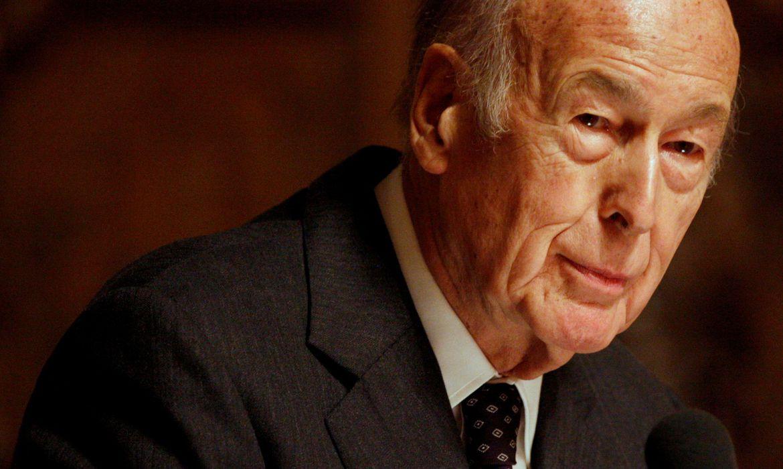 Ex-presidente da França morre aos 94 anos