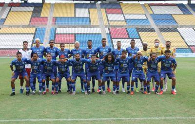vila 400x255 - VilaVelhense conhece seu adversário da estreia no Campeonato Capixaba 2021