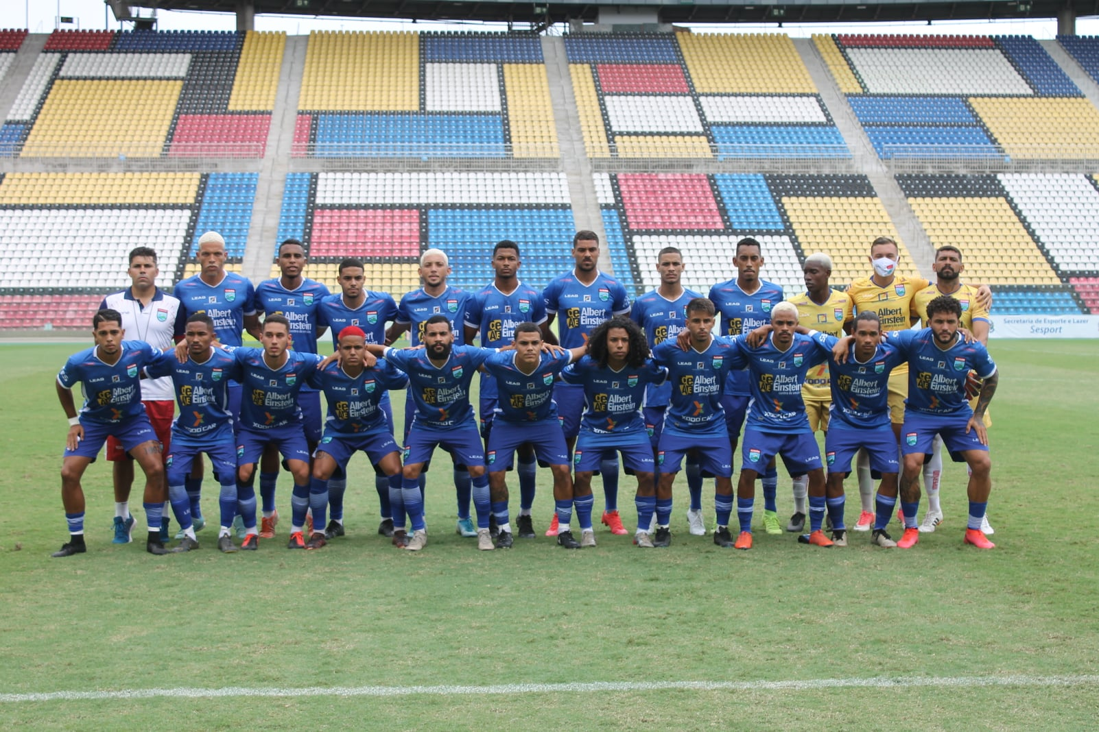 VilaVelhense conhece seu adversário da estreia no Campeonato Capixaba 2021