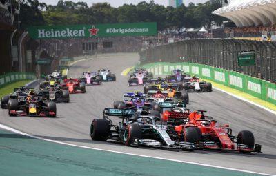 Formula 1 adia GP da Australia e abertura da temporada sera no Bahrein 400x255 - Fórmula 1 adia GP da Austrália e abertura da temporada será no Bahrein