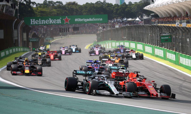 Fórmula 1 adia GP da Austrália e abertura da temporada será no Bahrein