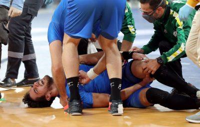 Mundial de Handebol Brasil perde para Hungria por 29 a 23 400x255 - Mundial de Handebol: Brasil perde para Hungria por 29 a 23
