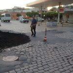 WhatsApp Image 2021 01 05 at 19.00.45 3 150x150 - Prefeitura mobiliza secretaria de obras e realiza várias ações para deixar a cidade limpa e mais organizada.