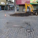 WhatsApp Image 2021 01 05 at 19.00.47 150x150 - Prefeitura mobiliza secretaria de obras e realiza várias ações para deixar a cidade limpa e mais organizada.