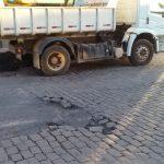 WhatsApp Image 2021 01 05 at 19.00.47 3 150x150 - Prefeitura mobiliza secretaria de obras e realiza várias ações para deixar a cidade limpa e mais organizada.