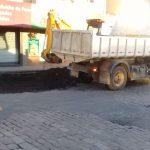 WhatsApp Image 2021 01 05 at 19.00.48 150x150 - Prefeitura mobiliza secretaria de obras e realiza várias ações para deixar a cidade limpa e mais organizada.