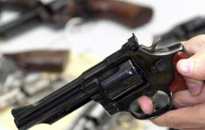 arma de fogo arquivo agencia brasil 400x255 - Número de homicídios em São Paulo cresceu em 2020