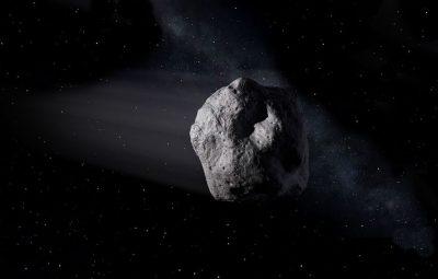 asteroids 400x255 - Estudante brasileira descobre asteroide