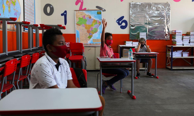 Covid-19: governo de SP adia volta às aulas para 8 de fevereiro