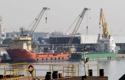exportacoes 400x255 - Cepal: exportações da América Latina e do Caribe caíram 13% em 2020