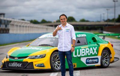 felipe massa stock car 400x255 - Após 20 anos, Massa volta ao Brasil para correr na Stock Car 2021