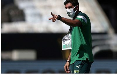 futebol abel ferreira libertadores290120212264 400x255 - Final da Libertadores não é jogo de vida ou morte, diz Abel Ferreira