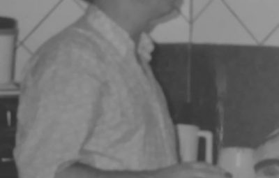 joao vargas 400x255 - Iconha de luto: Morre médico Cirurgião Dr. João de Vargas