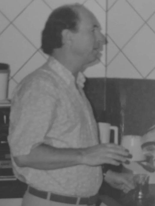 Iconha de luto: Morre médico Cirurgião Dr. João de Vargas