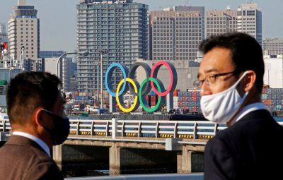 jogos de toquio olimpiada 2020 400x255 - Vacinação: OMS diz que prioridade é área de saúde, e não Olimpíada