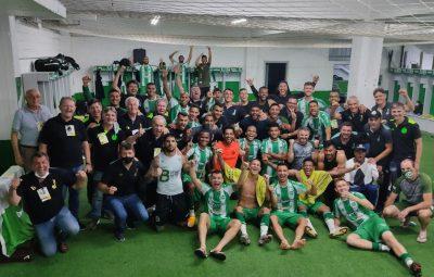 juventude serie b vence figueirense 400x255 - Juventude bate Figueirense e segue na luta pelo acesso à Série A