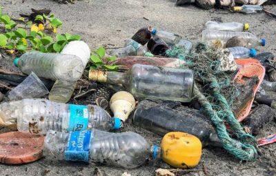lixo 400x255 - Alagoas e Santa Catarina recebem recursos para gestão de lixo