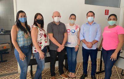 prefeitura de Iconha 400x255 - Centro de Especialidades Médicas, retoma suas atividades em Iconha
