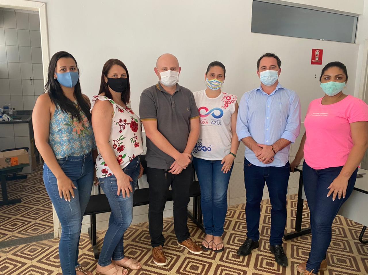 Centro de Especialidades Médicas, retoma suas atividades em Iconha