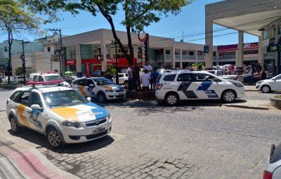 sequestro em iconha 400x255 - Mulher é sequestrada em Iconha e polícia faz cerco para localizar suspeitos