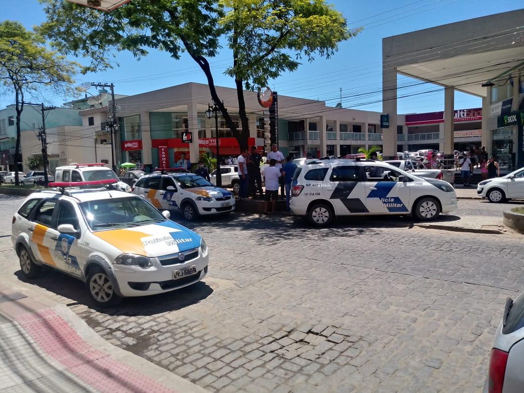 Mulher é sequestrada em Iconha e polícia faz cerco para localizar suspeitos