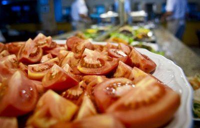 tomate 400x255 - Governo federal se compromete com isenção de exportações para o PMA