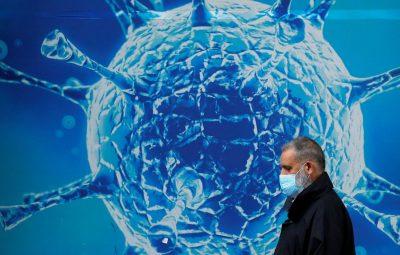 2020 10 29t220110z 1 lynxmpeg9s207 rtroptp 4 health coronavirus britain manchester 400x255 - Fiocruz identifica variante do coronavírus em mais cinco estados