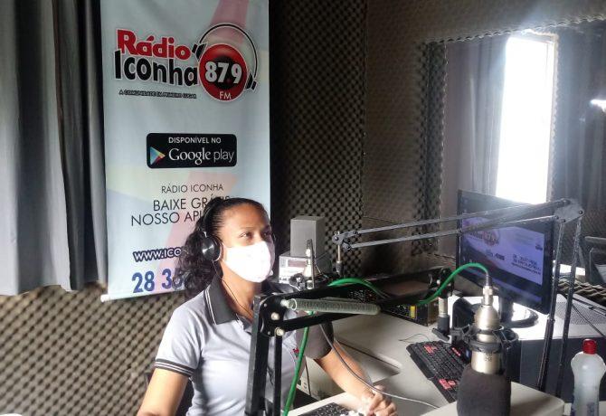 WhatsApp Image 2021 02 13 at 11.47.15 670x460 - Em comemoração do dia mundial o Rádio é ainda ouvido por 78% da população Brasileira