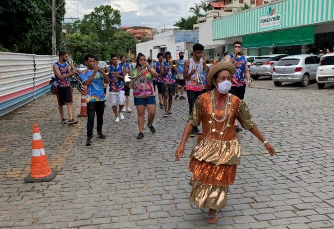 WhatsApp Image 2021 02 13 at 14.00.59 670x460 - Sem festa: Em meio a pandemia Iconha relembra a magia do carnaval