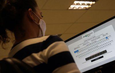 enem digital 400x255 - Gabaritos do Enem digital serão divulgados hoje à tarde