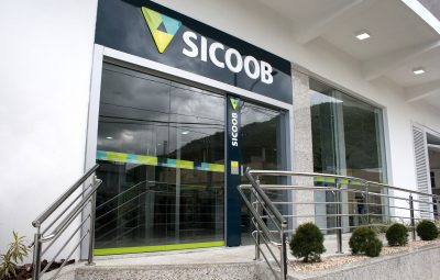 Agencia Rio Novo do Sul 400x255 - Sicoob Sul apresenta resultados de 2020 a seus associados