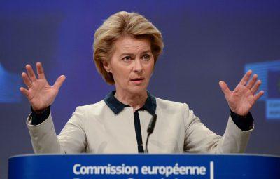 """Presidente da Comissao Europeia 400x255 - Presidente da Comissão Europeia pede fim de """"atrocidades"""" em Myanmar"""