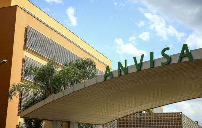 anvisa 4 0 400x255 - Exportação de oxigênio e vacinas necessitará de aprovação da Anvisa