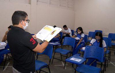educacao 400x255 - Ministro da Educação reforça pedido para imunização de professores