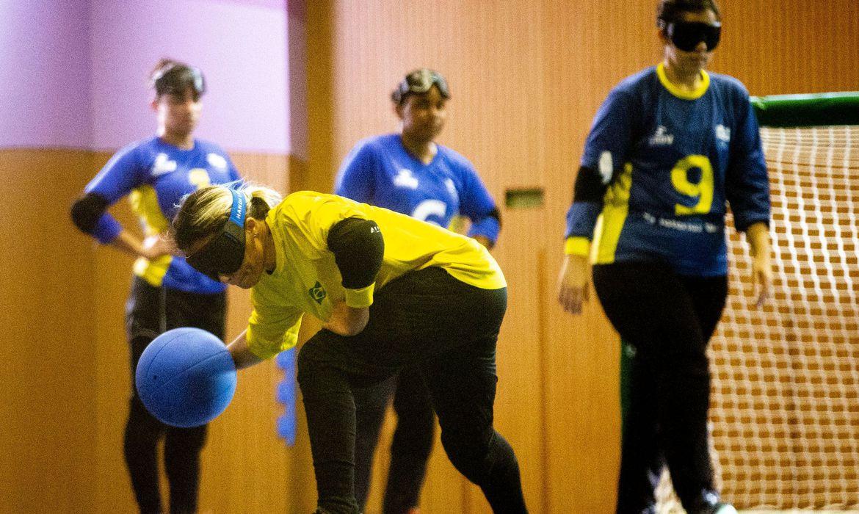 Coluna – Goalball mira ouro inédito para consolidar dominância