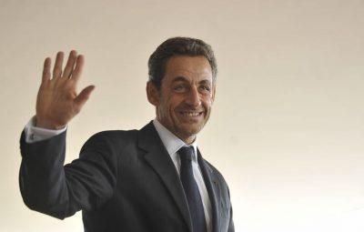 nicolas sarkozy 400x255 - Ex-presidente francês Sarkozy é condenado à prisão por corrupção