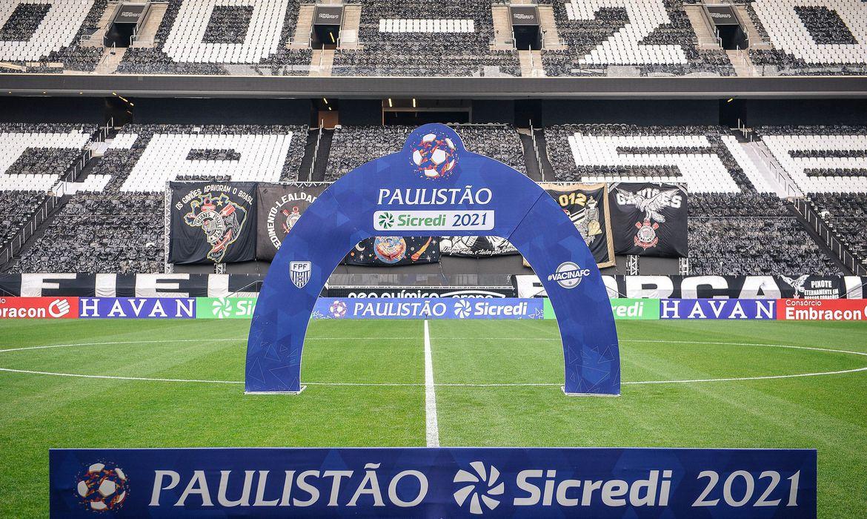 Com restrições em Minas, duelo entre São Bento e Palmeiras é suspenso
