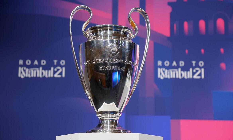 Quartas da Liga dos Campeões terá Bayern e PSG, rivais na última final