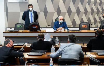CPI da Pandemia e instalada e Renan Calheiros e confirmado relator 1 400x255 - Presidente do STJ autoriza construção de Museu da Bíblia em Brasília