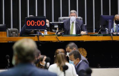 Camara aprova PL que prorroga auxilio para o trabalhador cultural 400x255 - Folha Iconha