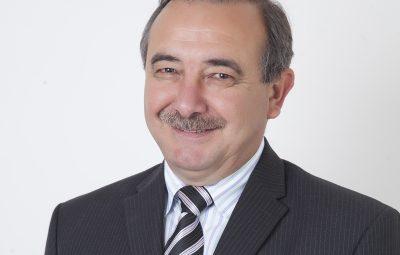 Cleto Venturim presidente do Sicoob Sul Serrano 400x255 - Folha Iconha