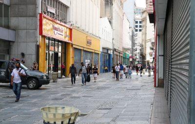 Sao Paulo 400x255 - Covid-19: São Paulo inicia fase de transição para retomada da economia