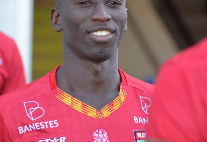 WhatsApp Image 2021 04 18 at 20.47.52 670x460 - Camaronês Yaro Ibrahima brilha na vitória do VilaVelhense com gol e assistência