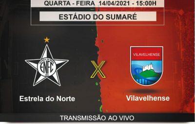 estrela x vilavelhense 400x255 - Capixabão 2021: Estrela do Norte x Vilavelhense AO VIVO na Rádio Iconha.
