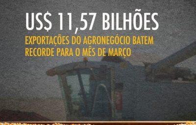 exportacoes 400x255 - Folha Iconha