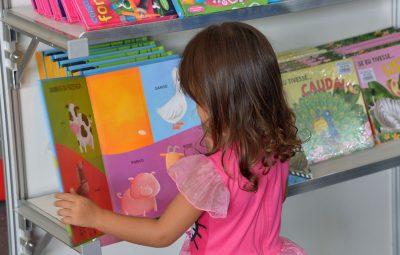 livro infantil 400x255 - Dia Nacional do Livro Infantil: leitura deve ser estimulada desde cedo
