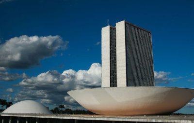 monumentos brasilia cupula plenario da camara dos deputados3103201341 400x255 - Folha Iconha