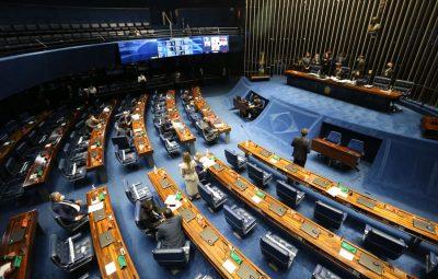 plenario do senado federal sessao deliberativa ordinaria semipresencial fcpzzb abr 240220211043 400x255 - Folha Iconha