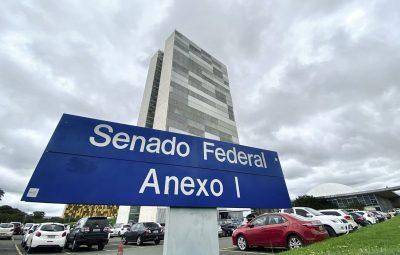 senado 400x255 - Folha Iconha