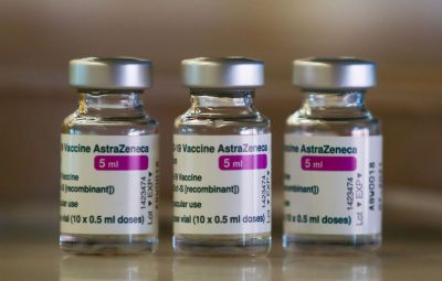 vacinas 1 400x255 - Covid-19: Fiocruz vai entregar 5 milhões de doses de vacina na sexta